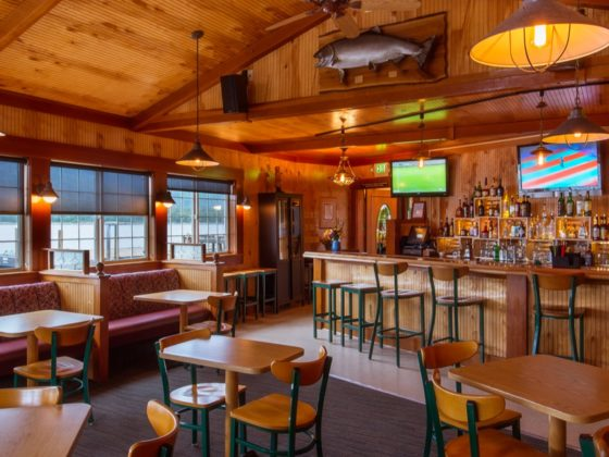 Photo of Edgewater Resort & Marina in Ketchikan, Alaska
