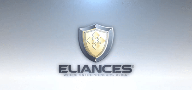 Eliances logo