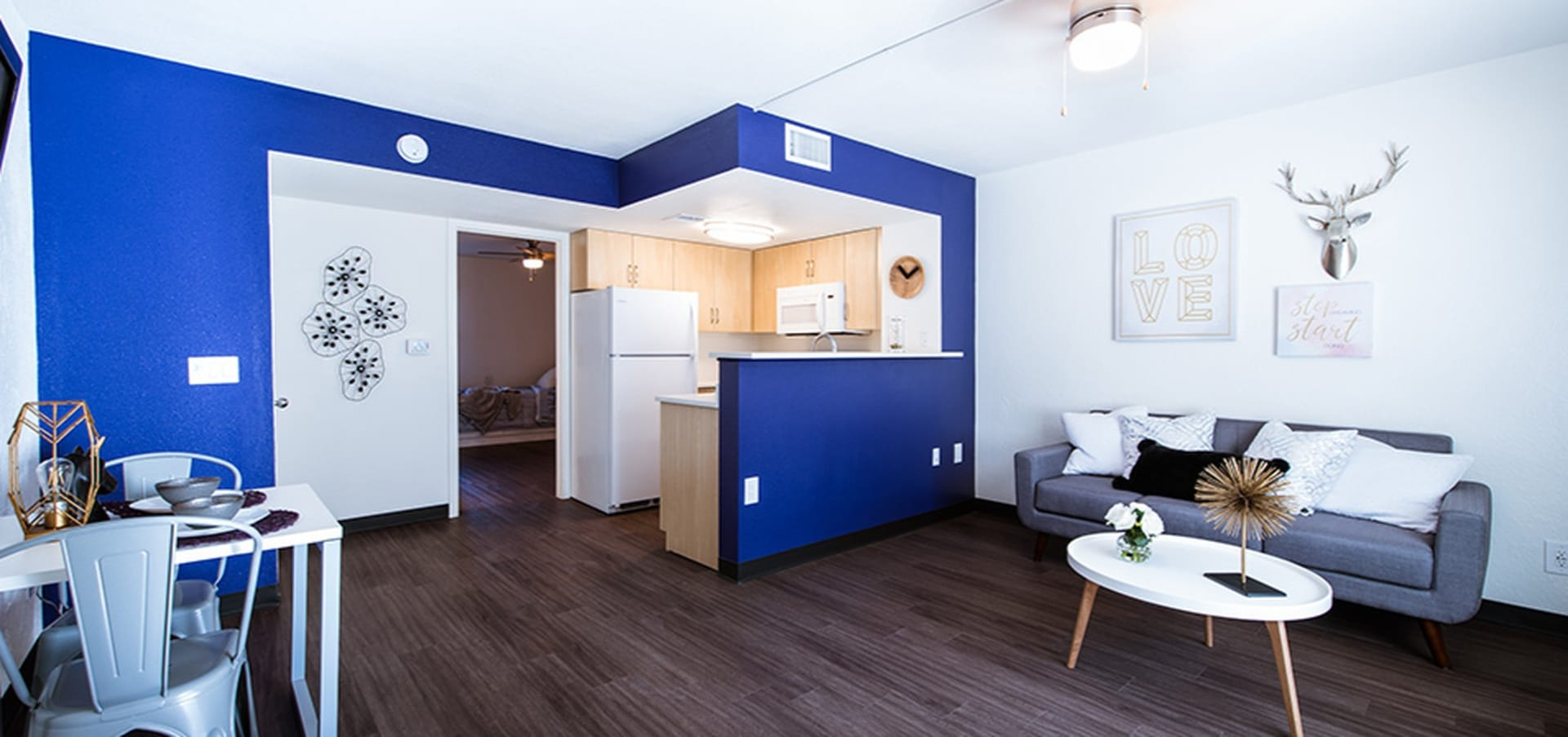 Caliber Elevates Off Campus Student Living Near Grand Canyon University With Opening Of Gc Square Apartments Caliber