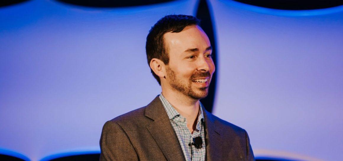 Caliber CEO Chris Loeffler