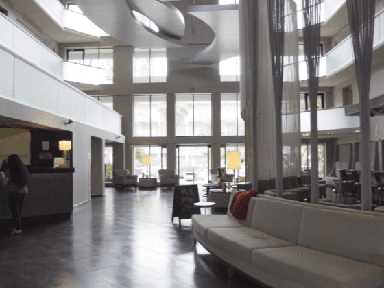 Caliber office building