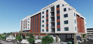 DoubleTree Hilton Tucson