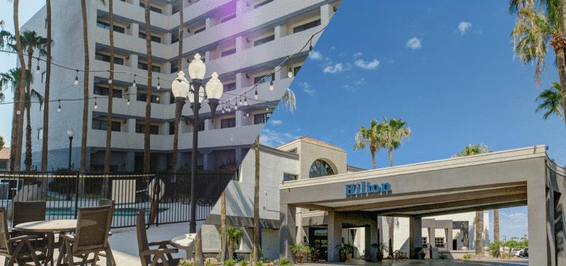 Phoenix Airport Hotels