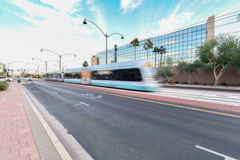 305 E Main_Mesa_Photo_Light_Rail