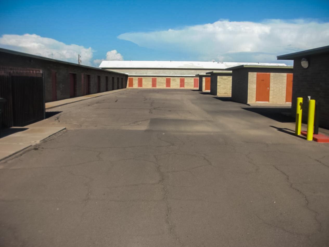 VIP Casa Grande Self Storage