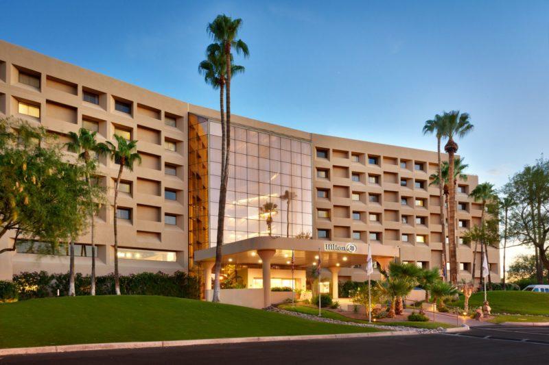 Hilton_Tucson_East_05022019_Darlene Heavlin - TUSHEHF-exterior-01
