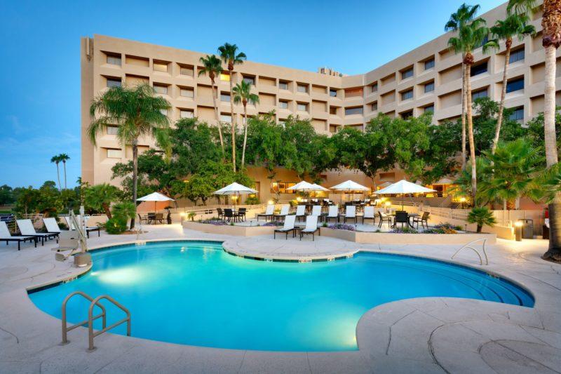 Hilton_Tucson_East_05022019_Darlene Heavlin - TUSHEHF-pool-03