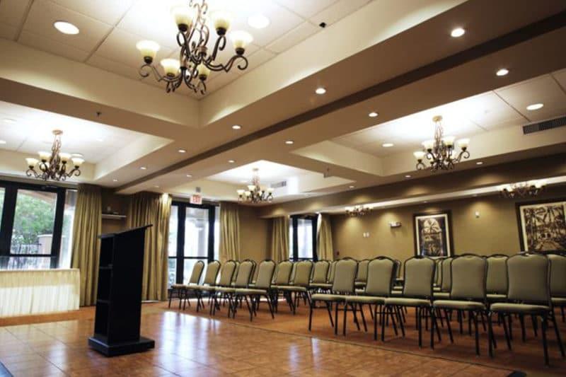 Holiday Inn Ocotillo Chandler Meeting Room