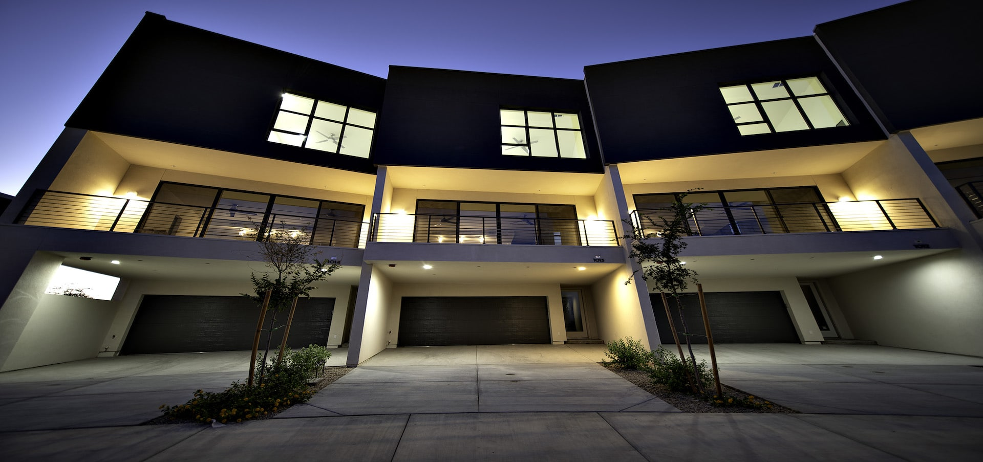 Eclipse Townhomes in Scottsdale