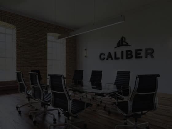 Caliber Office Conference Room Placeholder