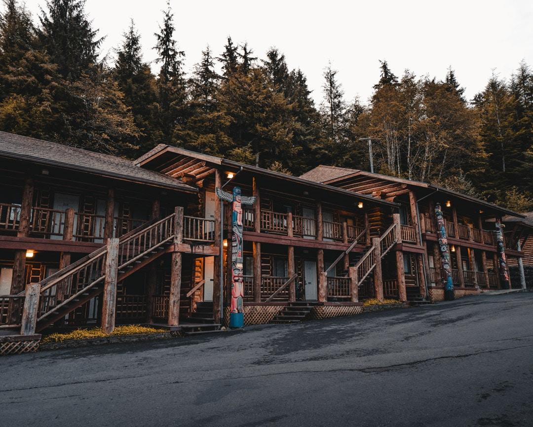 Salmon Falls Resort investment in Ketchikan Alaska