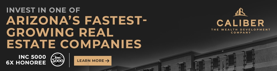 AZ Fastest Growing Companies