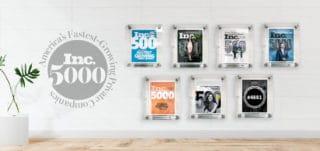 Caliber Inc. 5000