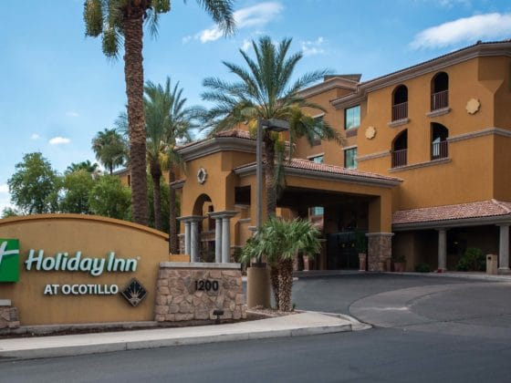 Holiday Inn Ocotillo in Chandler, AZ