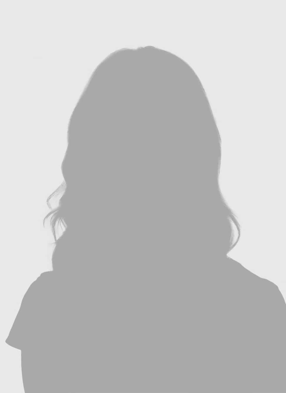 Placeholder Image Woman