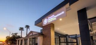 Phoenix Medical Psychiatric Hospital