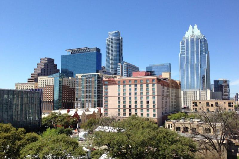 Austin-Texas-Caliber-and GB&T-Form partnership