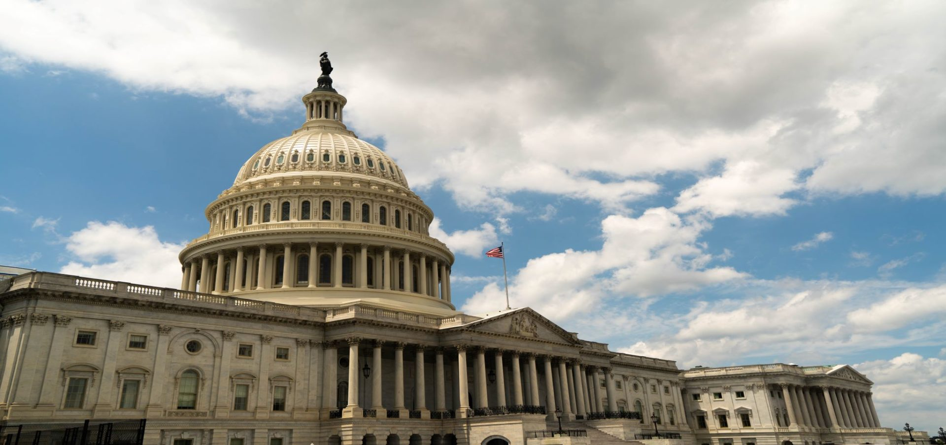 Capitol-Building-D.C.- congressional-bill-affects-ira-negatively