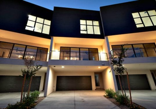 Eclipse Townhomes Scottsdale